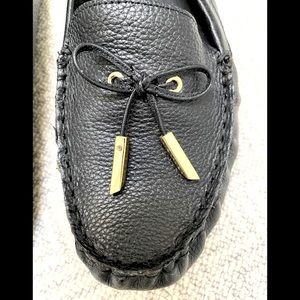 C. WONDER Leather Driving Shoe / Moccasin / Loafer